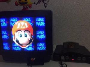 Super Mario 64 Nintendo N64