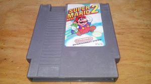 Super Mario Bros 2 Nintendo Nes