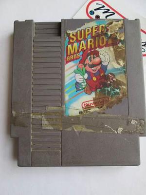 Super Mario Bros 2 Nintendo Nes Clasico Original Funcionando