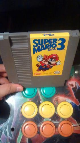 Super Mario Bros 3 Nintendo Nes Nuevo Negociable