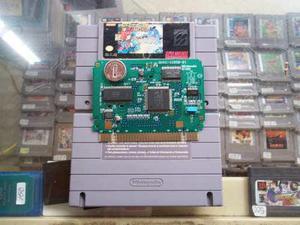 Super Mario World 2 Yoshi's Island Super Nintendo Snes