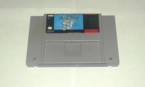 Super Mario World Para Super Nintendo