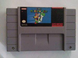 Super Mario World Snes Super Nes Nintendo Trqs Yoshi Peach