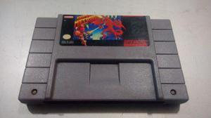 Super Metroid Para Super Nintendo Snes,excelente Titulo