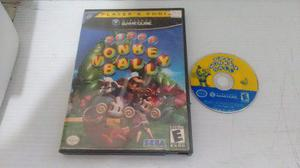 Super Monkey Ball Sin Instructivo Para Nintendo Game Cube