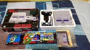 Super Nintendo, Super Mario World, Yoshi's Island