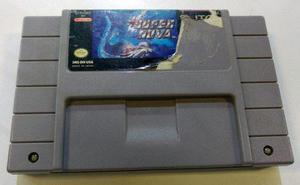 Super Nova Super Nintendo Snes Cartucho Retromex Tcvg