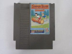 Super Team Games Nes Nintendo C