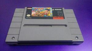 The Legend Of Mystical Ninja Para Super Nintendo Snes