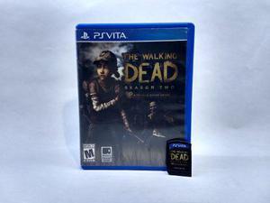 The Walking Dead Season 2 Psvita Gamers Code**