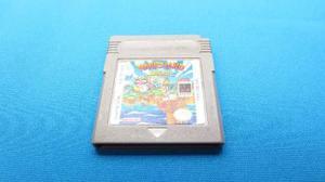 Wario Land / Super Mario Land 3 Nintendo Gameboy