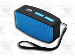 Yifa Bocina Portátil Bluetooth Radio Fm Correa Usb Mayoreo