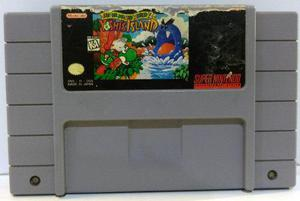 Yoshi's Island Super Nintendo Snes Cartucho Retromex Tcvg