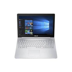 Asus - Zenbook Pro 15.6 4k Ultra Hd Con Pantalla Táctil De