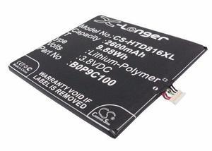 Bateria Pila Htc Desire 816 0p9c300 A5 D816d 35h00220-01m