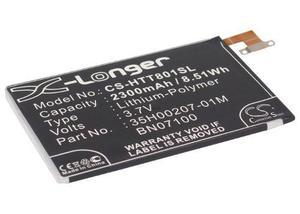 Bateria Pila Htc One M7 802d 802t Google Play Edtion Htl22
