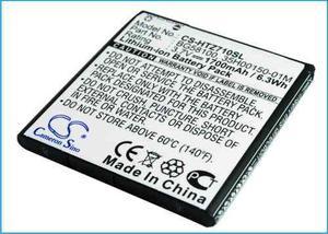 Bateria Pila Htc Sensation Z710 Mytouch 4g Slide Idd