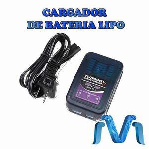 Cargador De Bateria Pila Lipo Balance Turnigy S2 S3 Dji 110v