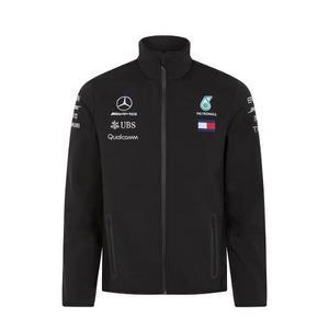 Chamarra Mercedes Benz Petronas Amg **softshell 2018**