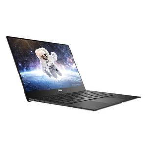 Dell - Xps 13.3 4k Ultra Hd Touch-screen Laptop - Intel Cor