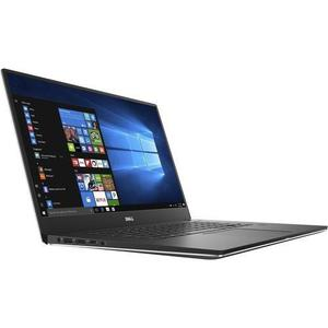 Dell - Xps 15.6 4k Ultra Hd Touch-screen Laptop - Intel Cor