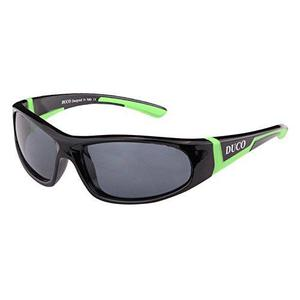 Duco Kids Sports Estilo Gafas De Sol Polarizados Marco Flexi