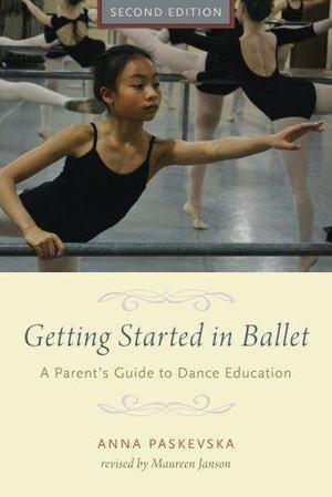 Introducción En El Ballet Padre S Guía Para La Educación