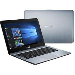 Laptop Asus A541 Celeron 4gb 500gb 15.6 Nuevo Modelo Plata