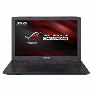 Laptop Asus Rog 15.6, Core I7, 12 Gb Ram (gl552vw-cn704t)