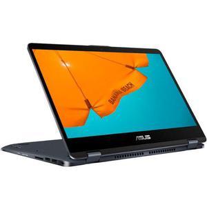 Laptop Asus Vivobook Flip Tp410ua I7 8gb 1tb 14 Touch 2 En 1