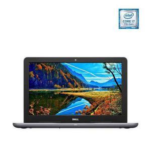 Laptop Dell Inspiron Intel Core I7 Ram 8gb Dd 2tb W10h Led 1