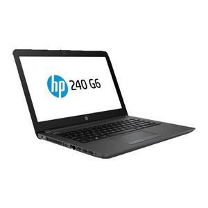 Laptop Hp 240 G6 Intel Core I3 Ram 4 Gb Dd 500 Gb
