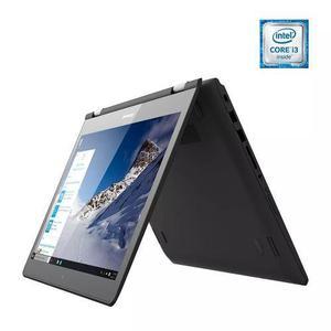 Laptop Lenovo Yoga 3 Touch 360 Core I3 4gb Ram 500gb Dd Msi