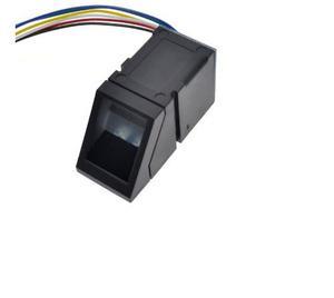 Lector Sensor Huella Digital Dactilar Arduino