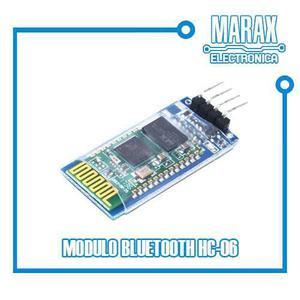 Módulo Bluetooth Arduino Hc-06 Esclavo Hc06 Hc 06