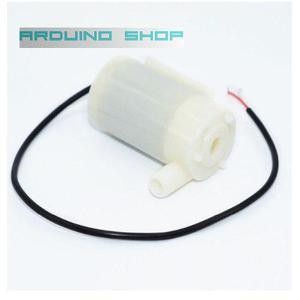 Mini Bomba Agua 3v-5v 120l/h Sumergible Arduino