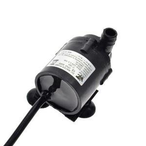 Mini Bomba De Agua Sumergible Jt160 6-12vdc 200l/h 1.8m