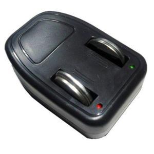 Pack 2 Baterías Recargables + Cargador Doble/dual Lir2450