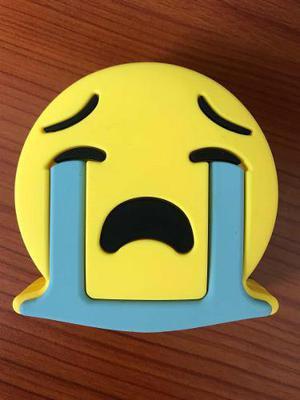 Pila Portátil Emojis Cargador Power Bank 3000 Mah