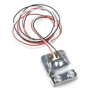 Sensor De Peso O Fuerza De 50kg Arduino Pic Atmel Atmega