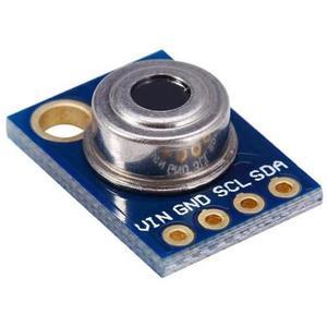 Sensor De Temperatura Infrarrojo Gy-906 Mlx90614