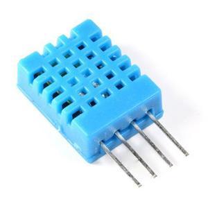 Sensor De Temperatura Y Humedad Dht11 Sencillo Arduino