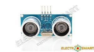 Sensor Ultrasonico Hc-sr04 Arduino, Mide Distancia Nivel