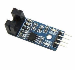 Sensor Velocidad Arduino