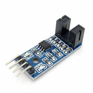 Shield Sensor Velocidad Lector Lm393 Encoder Arduino Pic Avr