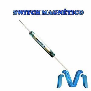 Switch Magnetico Interruptor De Potencia 1 Pieza