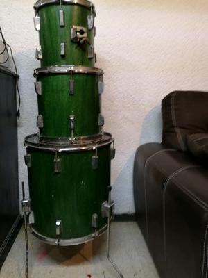 Tambores para batería