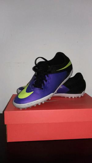 Tenis Nike Hypervenomx Pro Turf