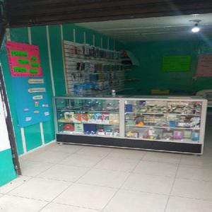 Traspaso tienda de accesorios