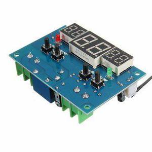 W1401 Termostato, Control De Temperatura